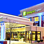 Holiday inn Express | Southfield