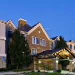Staybridge Suites | Utica