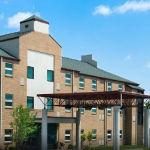 Hampton Inn | Ann Arbor